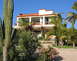 Pelican Reef Bed & Breakfast Resort